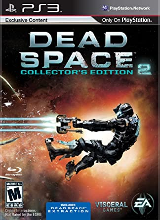 game dead space 2 pc