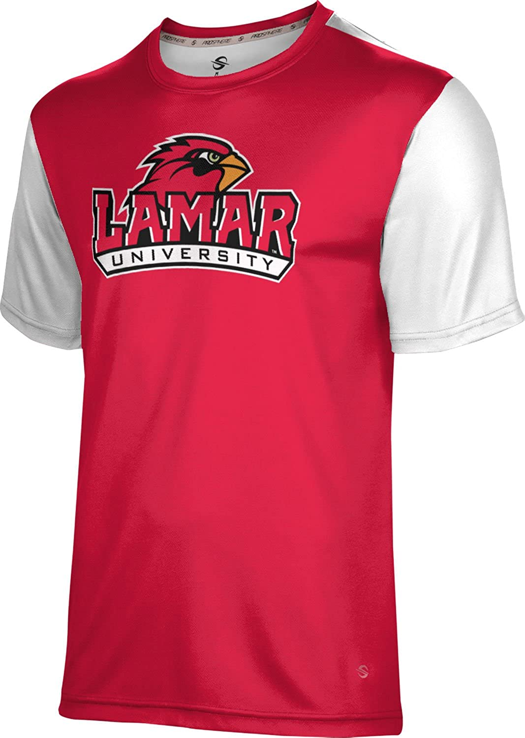 Secondskin ProSphere Lamar University Boys Performance T-Shirt