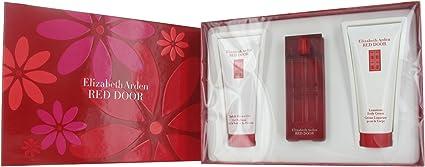 Elizabeth Arden Estuche Red Door: Amazon.es: Belleza