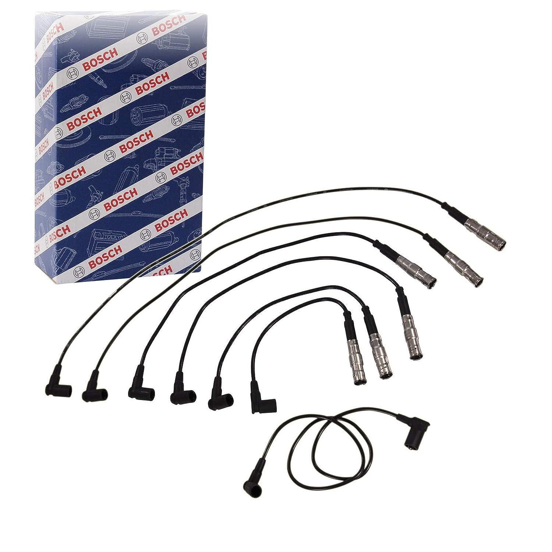 Bosch 986356332 cable de arranque de alta tensin: Amazon.es: Coche y moto