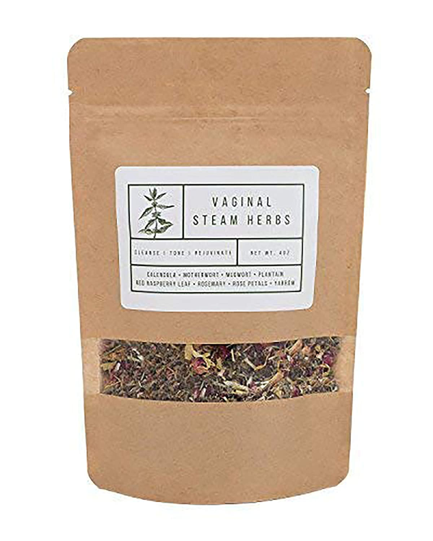 2c905a42e9a20 Amazon.com: Yoni Steaming Herbs (5 Steams) | Cleanse, Tone ...