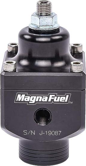 Magnafuel MP-9833-BLK Fuel Pressure Regulator