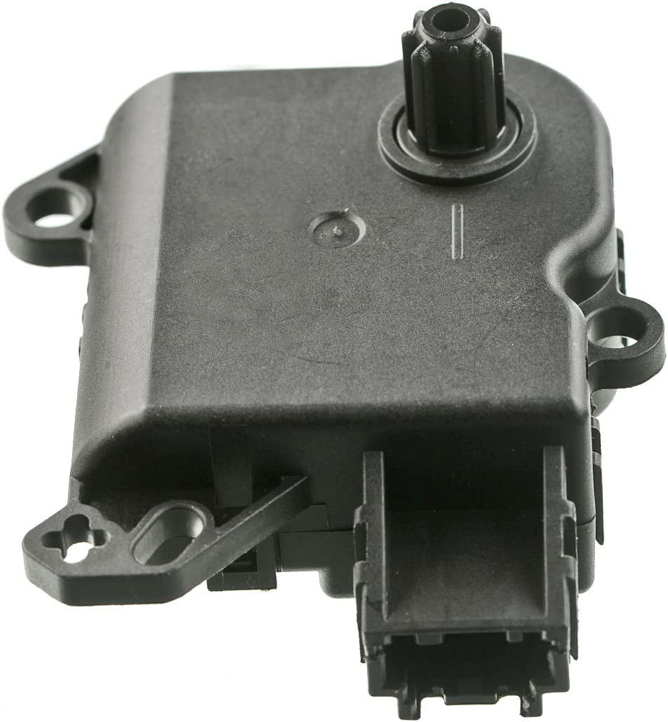 A-Premium HVAC Heater Blend Door Actuator Replacement for Ford ...