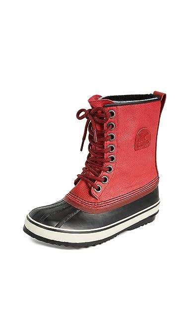 sorel women s 1964 premium cvs warm lined classic boots long length