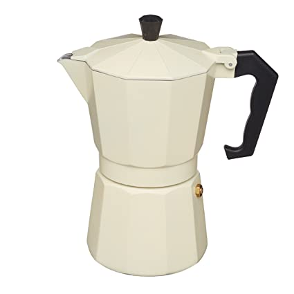 Amazon.com: 290ml Cream Lexpress Italian Style Six Cup ...