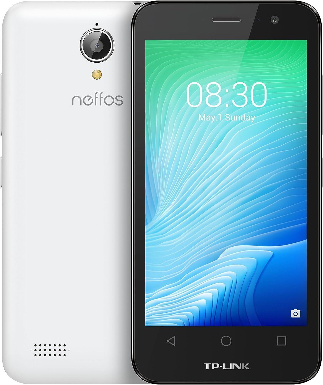 TP-LINK Neffos Y5L - Smartphone de 4.5