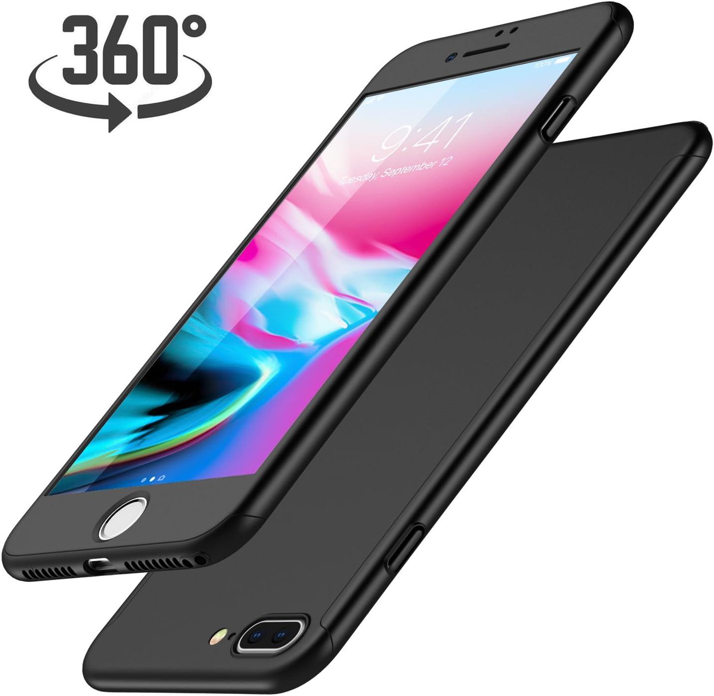 coque iphone 7 luckydeer