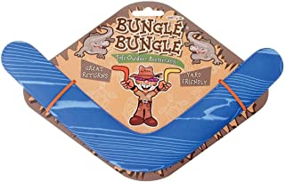 Toysmith souple ext-rieure Bungle Bungle Boomerang 74142 - pack de 12