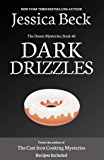 Dark Drizzles (The Donut Mysteries Book 40)