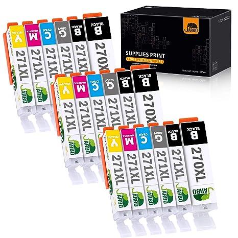 Amazon.com: Compatible con Pixma mg7720 ts9020 ts8020 ...