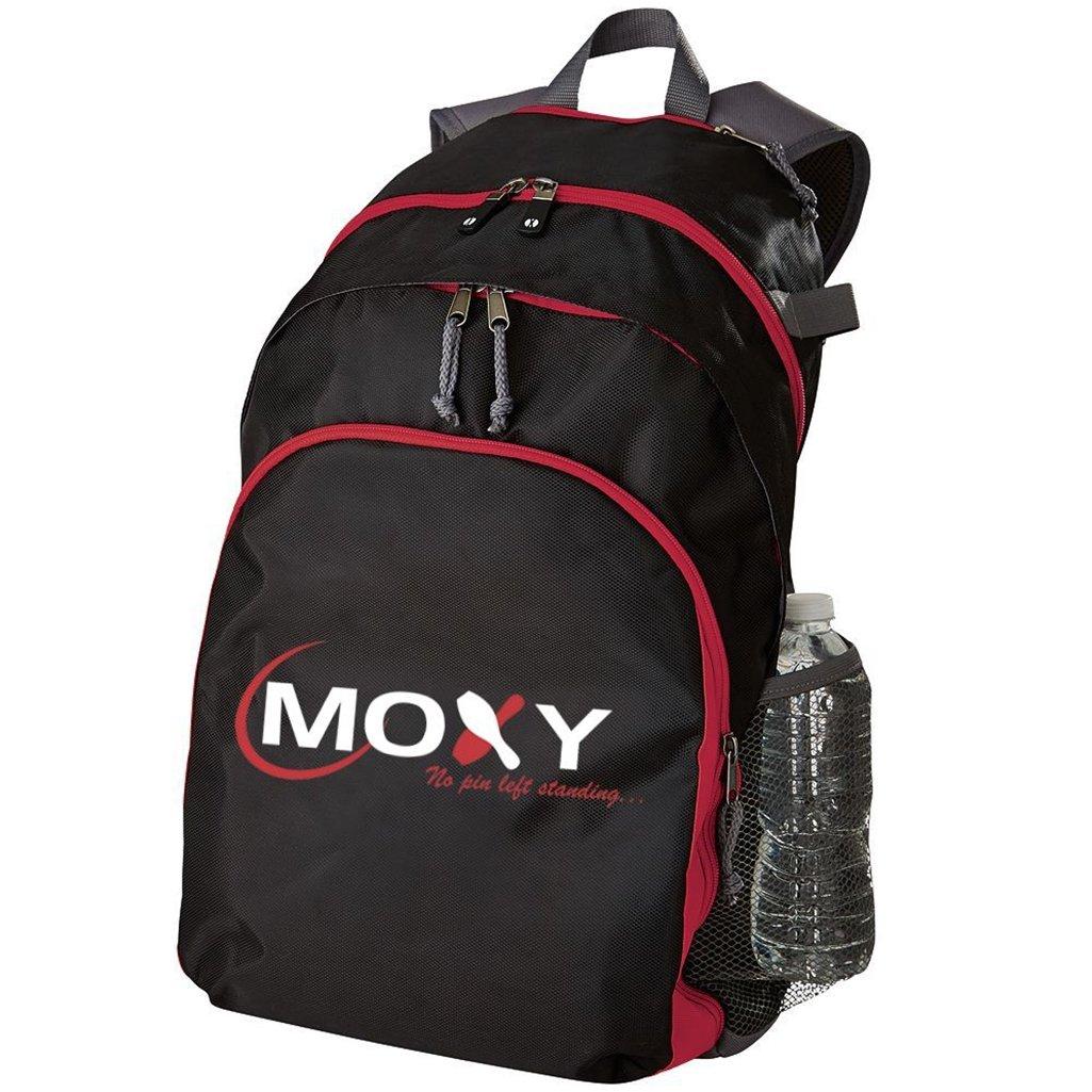 品質満点 Moxyデラックスバックパック B012O50XTQ Black/Scarlet/Graphite B012O50XTQ, 3939 Surf&Snow:5143277e --- berkultura.ru