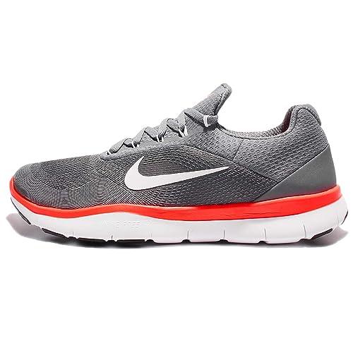 Nike Women s Free Trainer v7 Black White  Amazon.co.uk  Sports ... be6833f3d