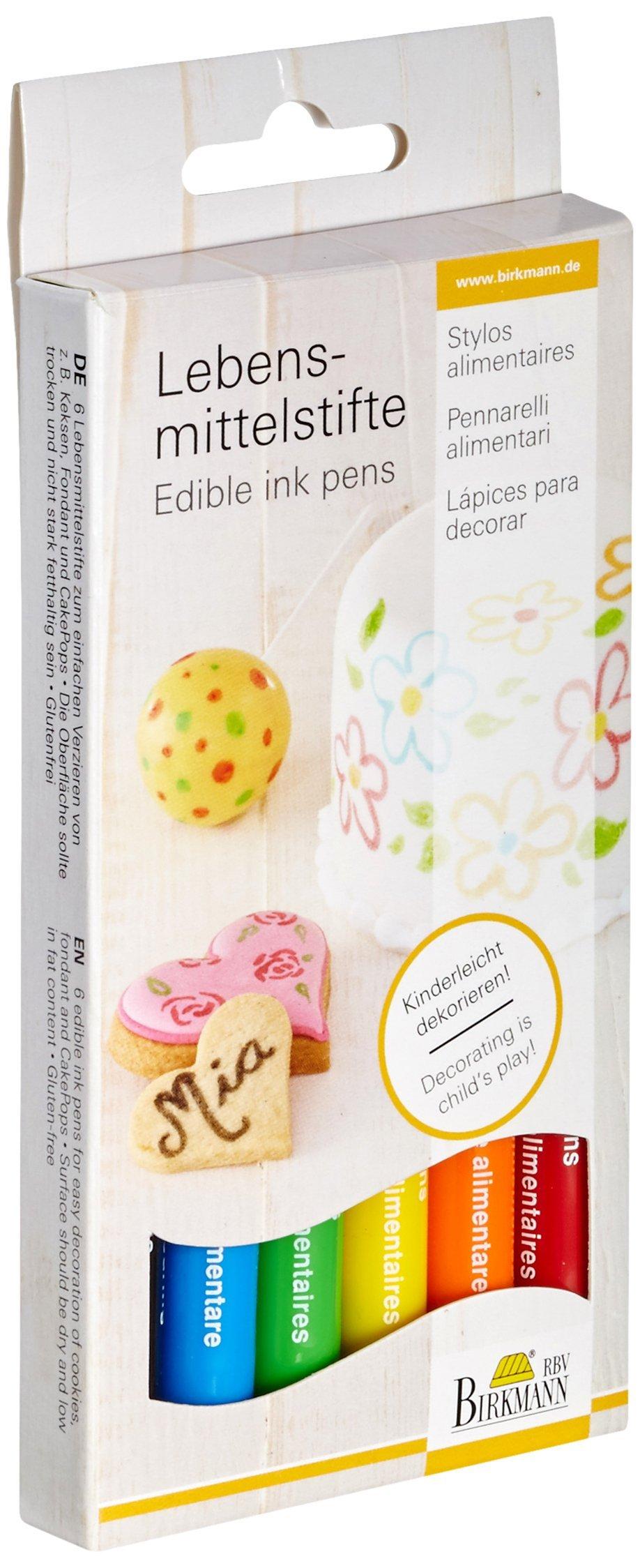 RBV Birkmann Birkmann 504226Food Pens