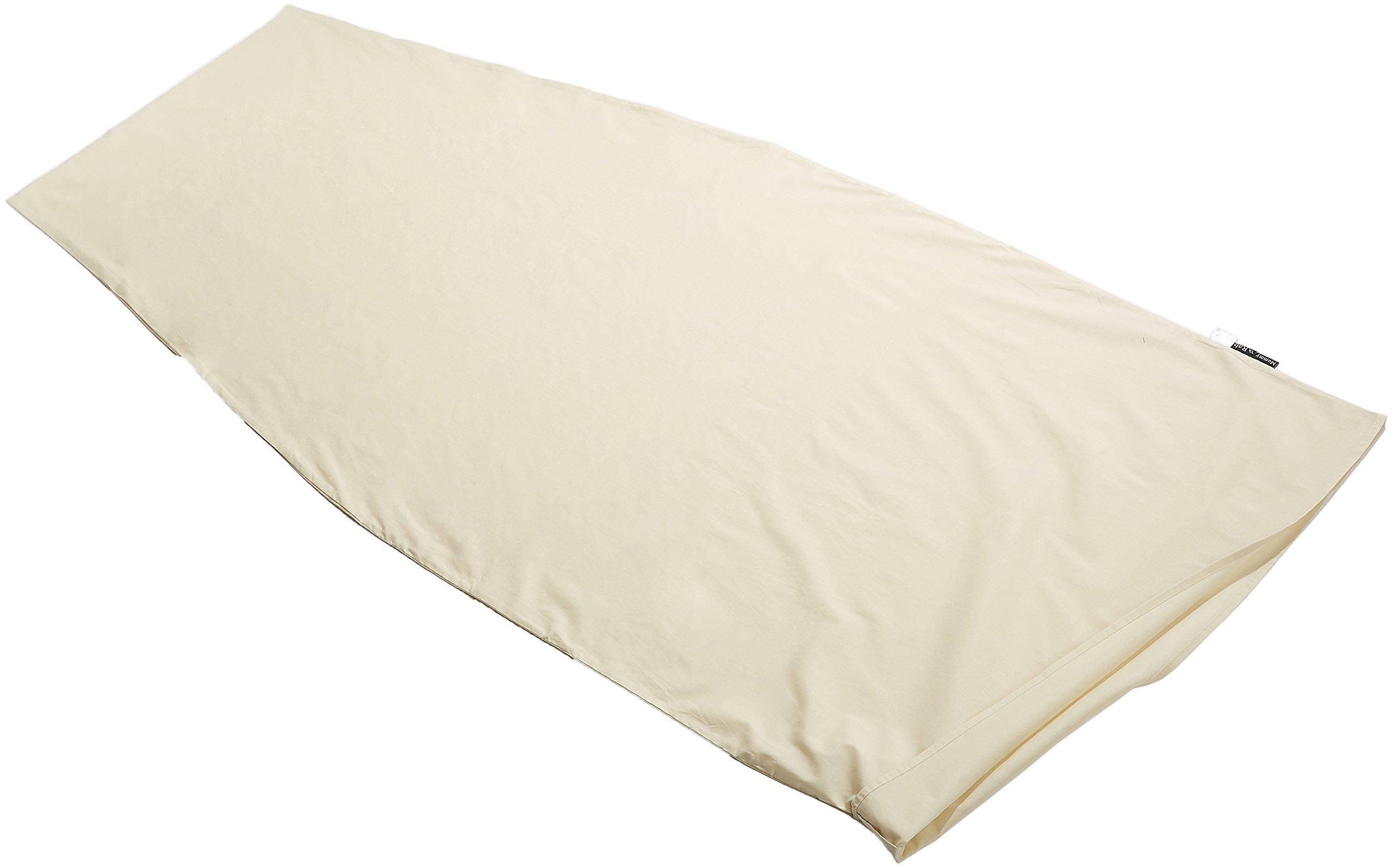 RAB Cotton Sleeping Bag Liner - Mummy by RAB
