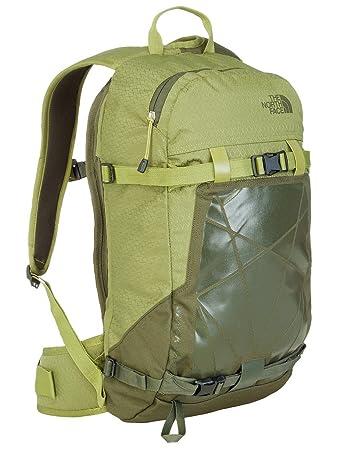Slack pack hiking