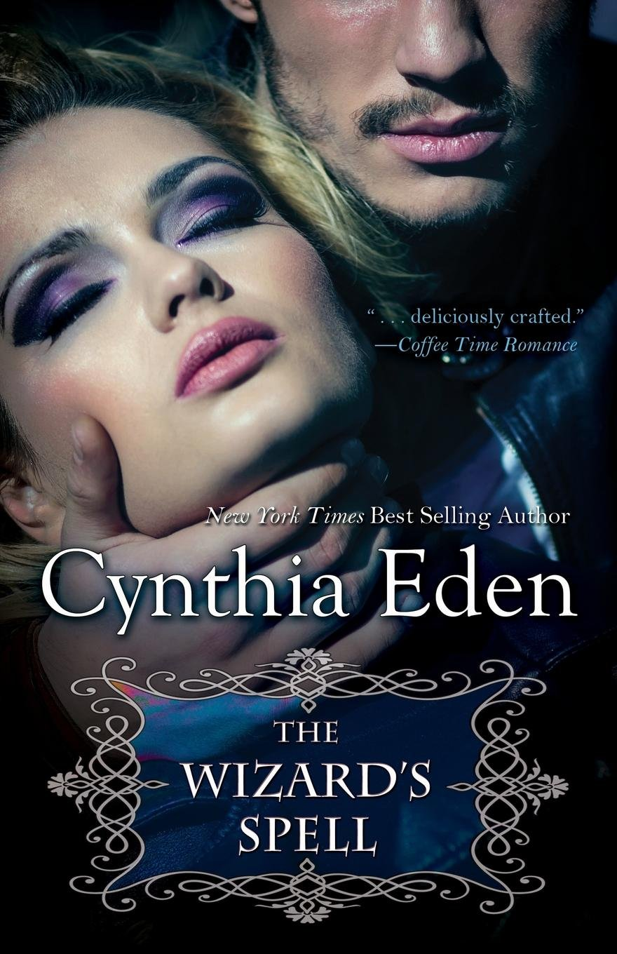 Download The Wizard's Spell pdf epub