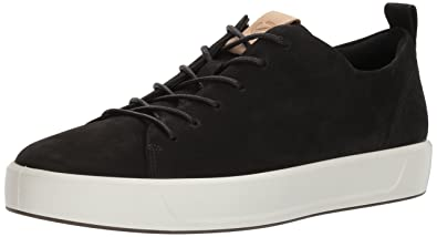 547321d10c3 ECCO Men's Soft 8 Tie Fashion Sneaker
