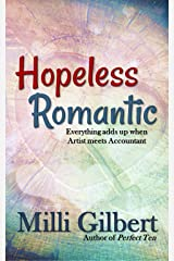 Hopeless Romantic Kindle Edition