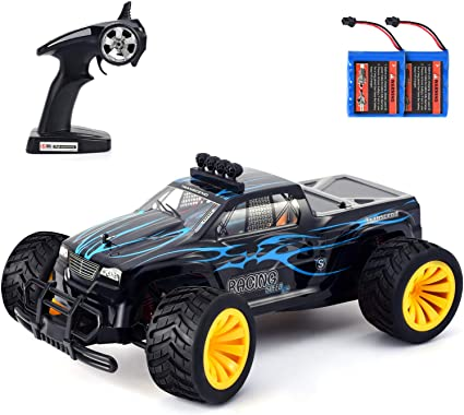 1:16 Remote Control Racer Model High Speed RC Toy Car Vehicle Children Kids Gift