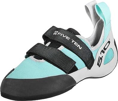 Five Ten Gambit VCS - Zapatillas de Escalada para Mujer, Azul ...