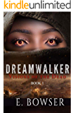 Dream Walker: Visions Of The Dead Book 1