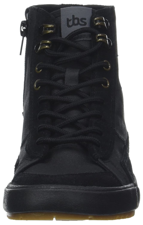 Zapatos de Cordones Derby para Mujer TBS Bivouac