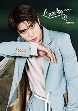 Awaken Jaehyun Version