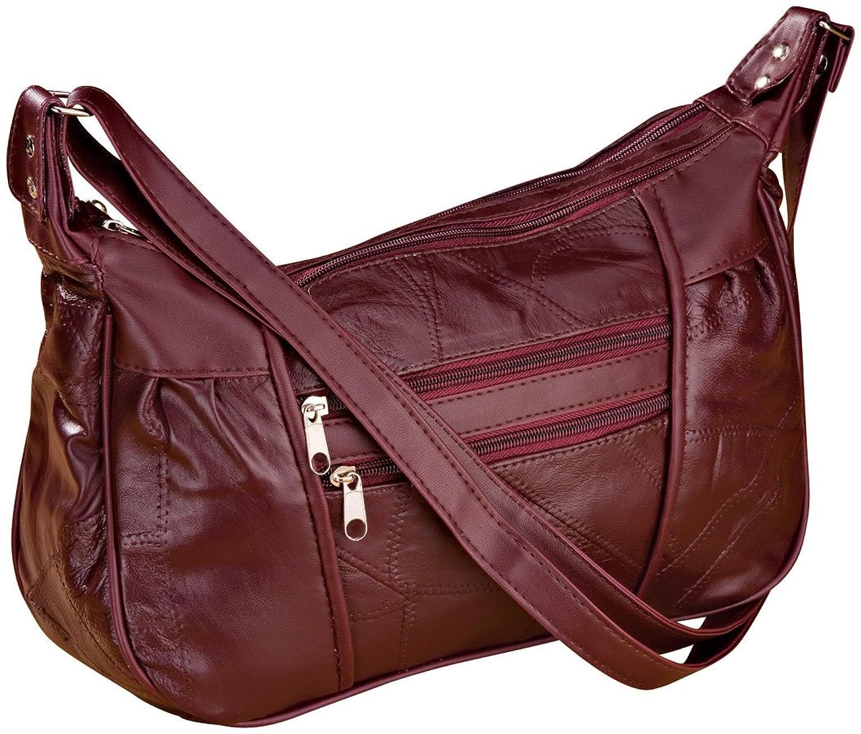 641ef90bfefc Burgundy patch leather handbag handbags jpg 1500x1277 Burgundy leather
