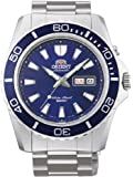 ORIENT deep NEW MAKO Automatic professional Diver watch CEM75002D