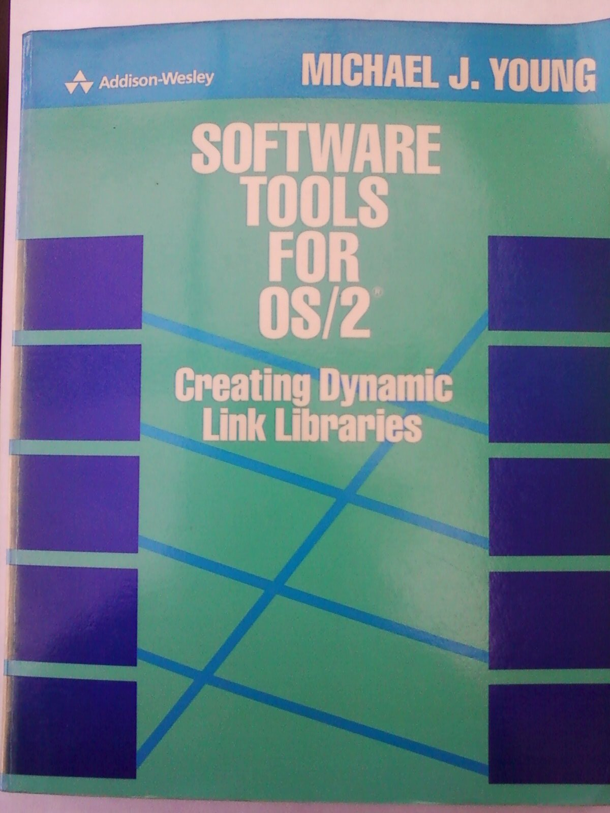 Software Tools for Os/2: Creating Dynamic Link Libraries