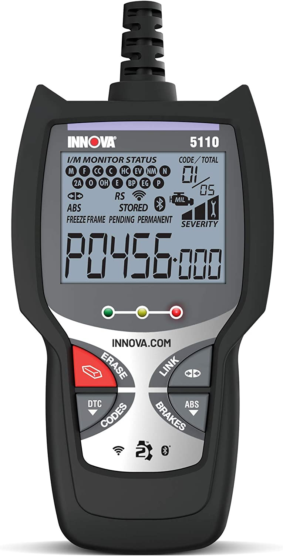 Scanner Diagnose Motor Hell Durchsichtig Pro OBD2 Code Lesegerät Für Chevrolet