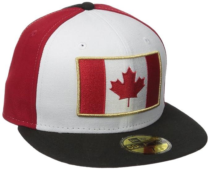 88c58bcca6e ... netherlands new era cap mens spirit canada fitted hat multi 49e10 d7514