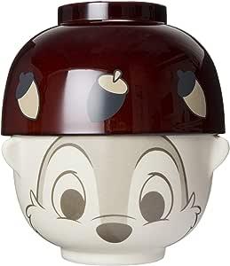 bowl set mini SAN1927-MM Mickey Mouse soup bowl japan import