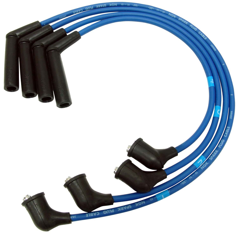 NGK RC-ME92 Spark Plug Wire Set