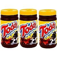 Toddy - Chocolatey Drink - 14.11 Oz (PACK OF 3) | Achocolatado - 400g