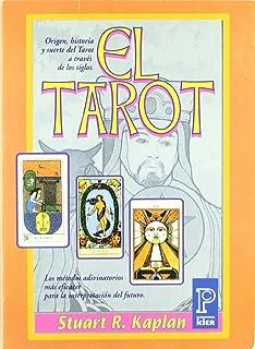El tarot de Marsella. Con un juego completo con las 78 ...
