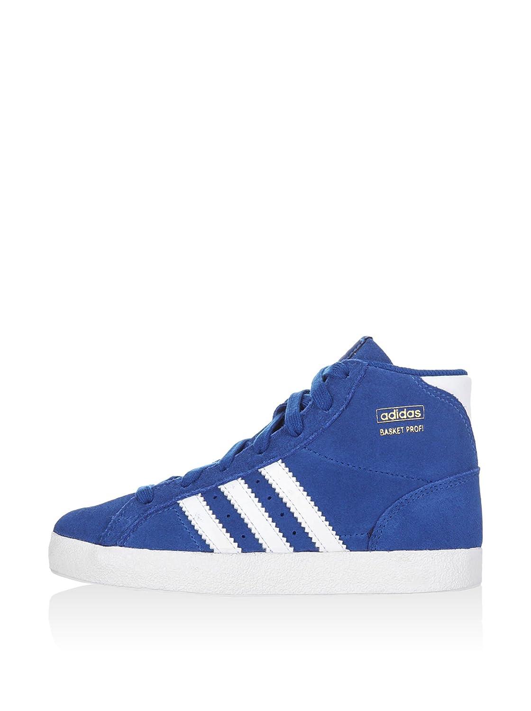 adidas Zapatillas abotinadas Basket Profi I Azul/Blanco EU 23 pTBJwh