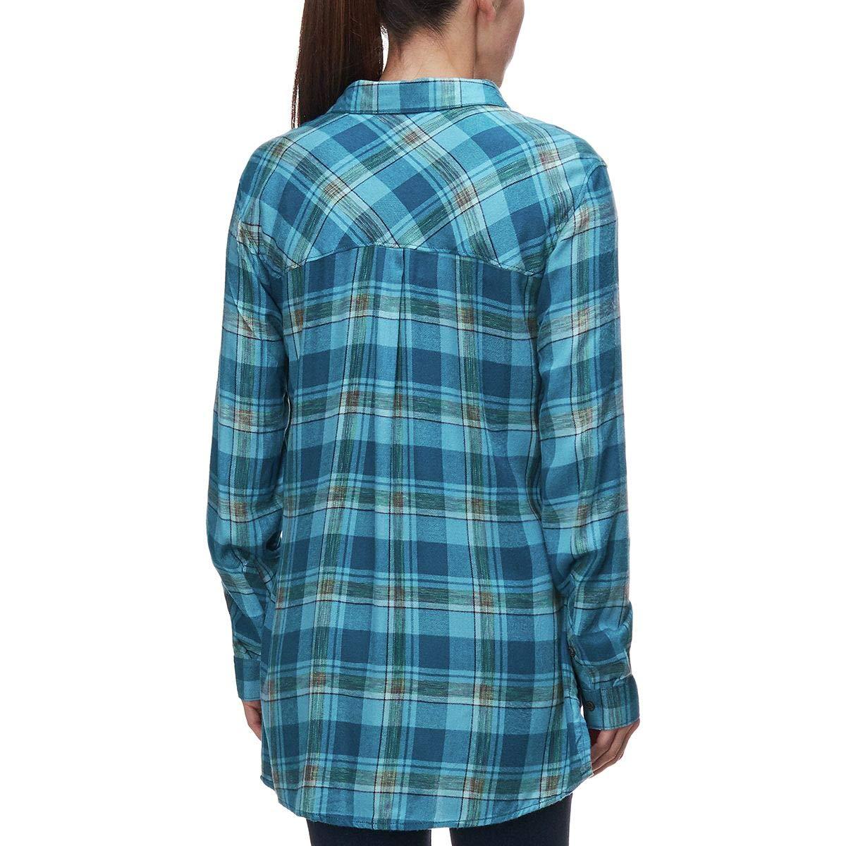Columbia Womens Always Adventure Long Sleeve Shirt 1804451
