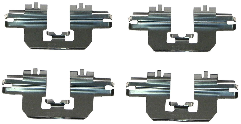 Beck Arnley 084-1650 Disc Brake Hardware Kit