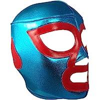 NACHO LIBRE Lucha LIBRE máscara (pro-Fit) desgaste de disfraces