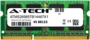 A-Tech 2GB Module for Acer Aspire One D257 Laptop & Notebook Compatible DDR3/DDR3L PC3-12800 1600Mhz Memory Ram (ATMS269857B14467X1)