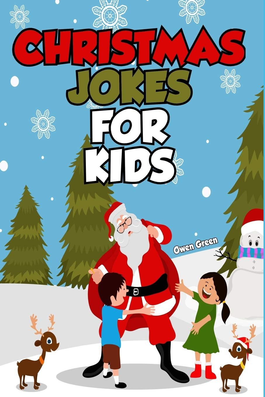 Christmas Jokes For Seniors.Christmas Jokes For Kids Stocking Stuffer Gift Idea Boys