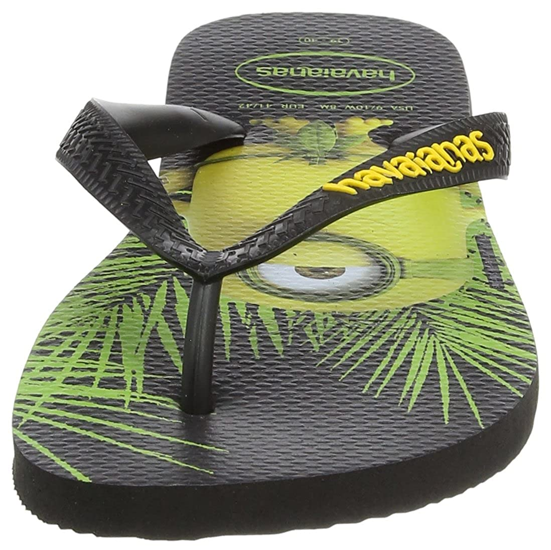 Havaianas Imprimee Tongs Homme//Femme Minions