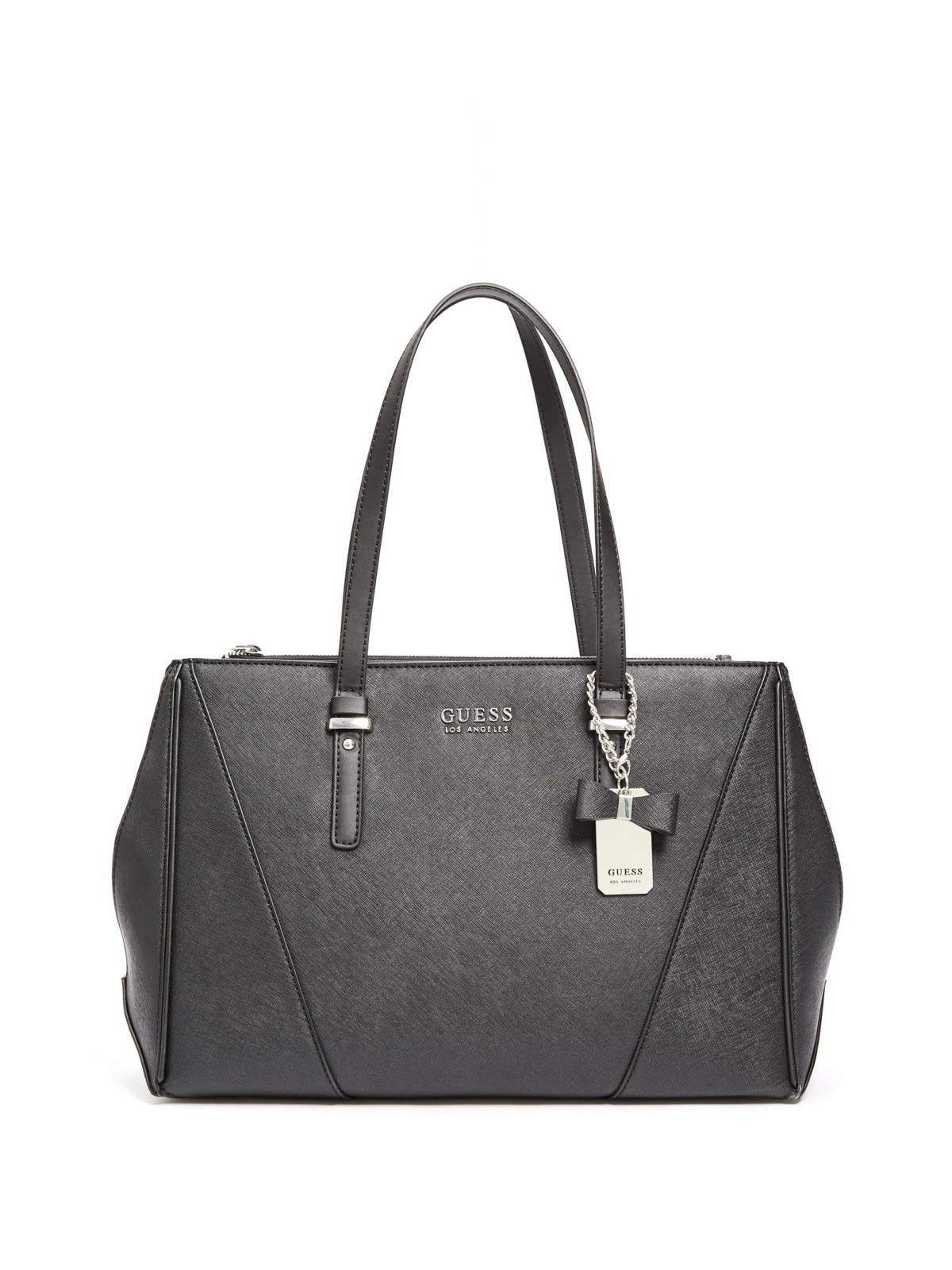 GUESS Factory Women's Greenwell Logo Large Satchel
