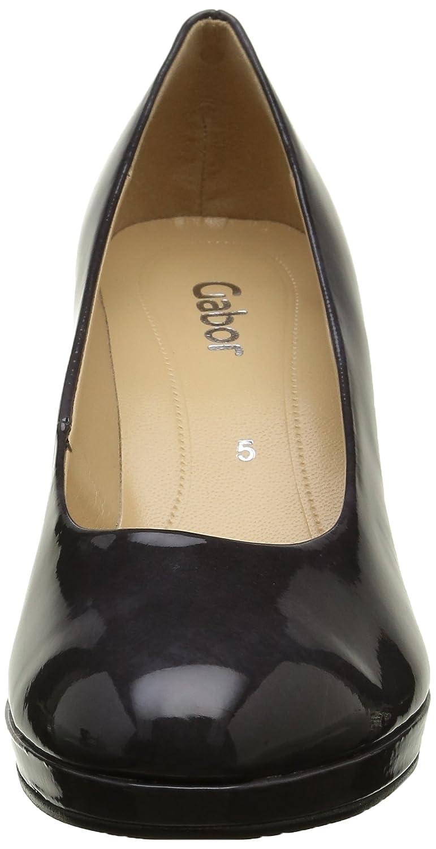 Gabor Damen Fashion Pumps (Titan Grau (Titan Pumps (Lfs Natur) 79) 6fbf44
