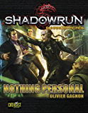 Shadowrun: Nothing Personal