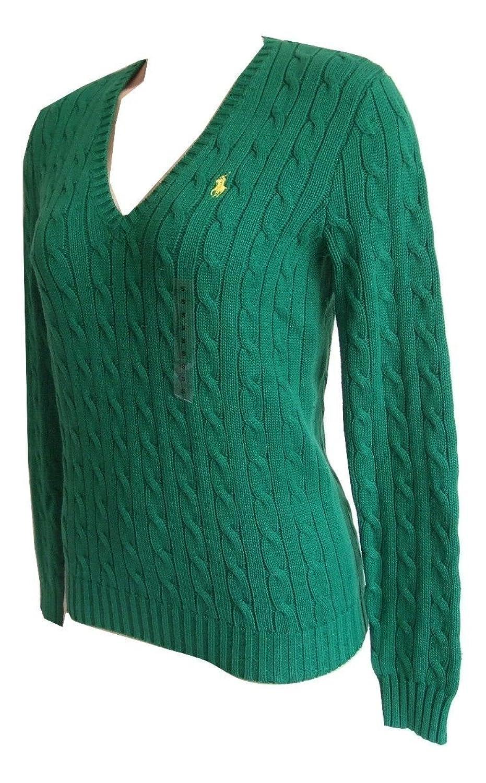 Dark Green Sweater Womens Her Sweater