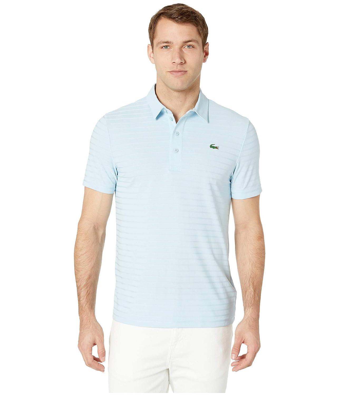 [ラコステ] メンズ シャツ Short Sleeve Golf Ultra Dry Tech Jersey [並行輸入品]   B07P4MKHL5