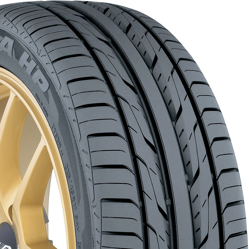 amazoncom toyo extensa hp performance radial tire 24555r18 102v automotive