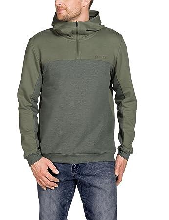 huge selection of 25366 4078d Vaude Herren Men's Almvik Pullover: Amazon.de: Sport & Freizeit